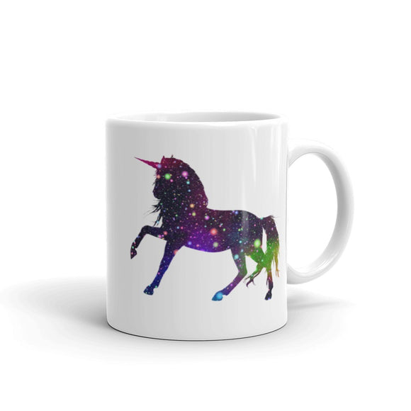 Unicorn 2 Coffee Mug One