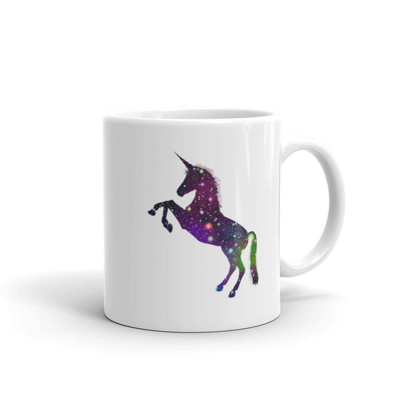 Unicorn Coffee Mug One