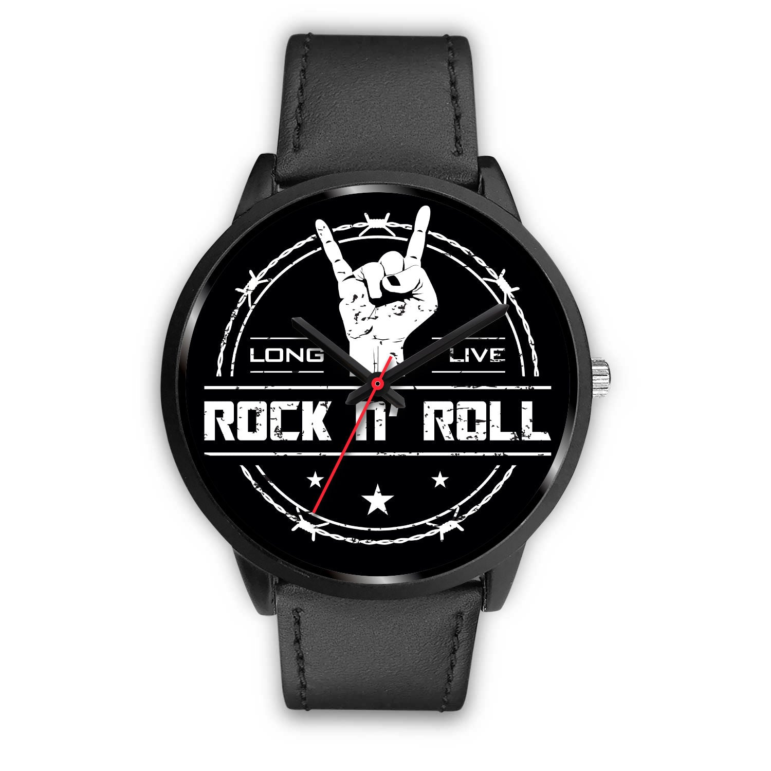 cool long live rock and roll watch