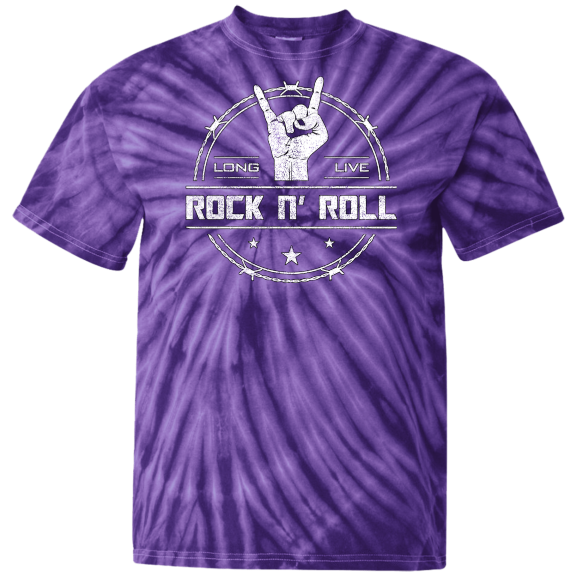 cool long live rock and roll tshirt
