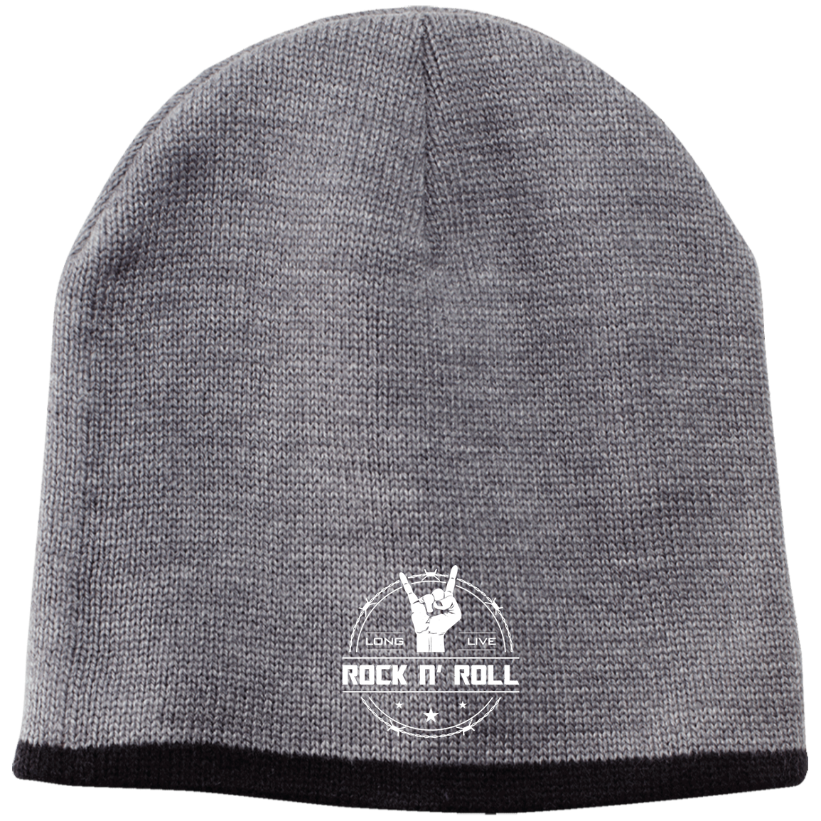 Midnight Long Live Rock And Roll Acrylic Beanie
