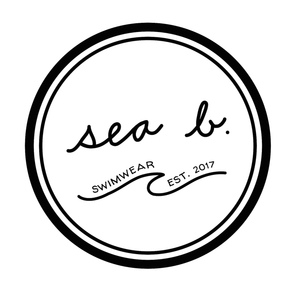 Sea B. Swimwear Established 2017