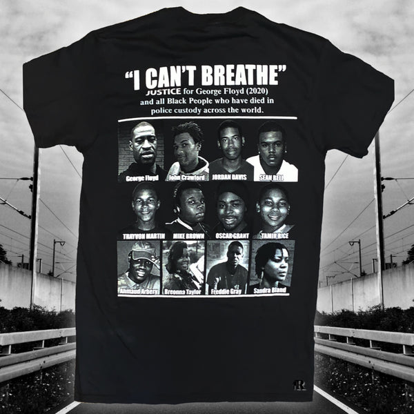 ''PROTEST TEE""
