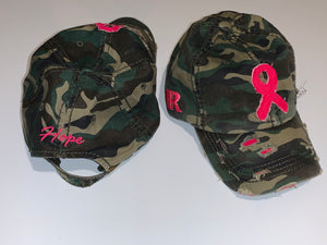 """ARMY"" BREAST CANCER AWARENESS 🎀"