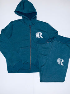 Regulators Nation's KIDS sweatsuit