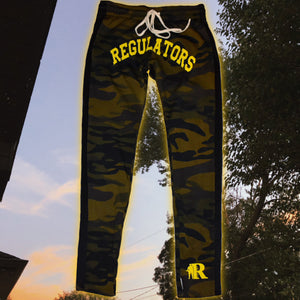 """REGULATORS"" Activewear"