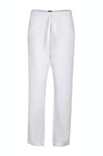 BOYFRIEND TROUSER WHITE