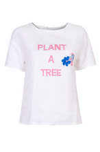 Load image into Gallery viewer, #PlantATree T-Shirt Blush