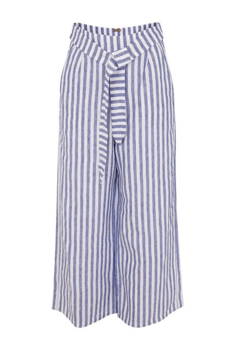 Ibiza-Set Trousers Striped