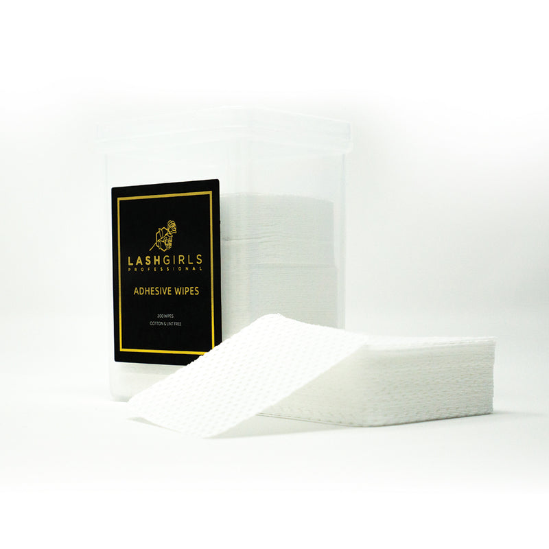 ADHESIVE WIPES - 200 Wipes
