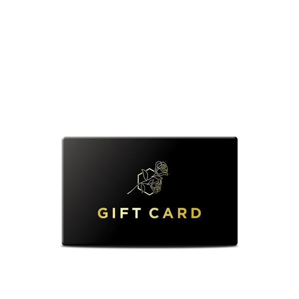 Lashgirls Gift Card