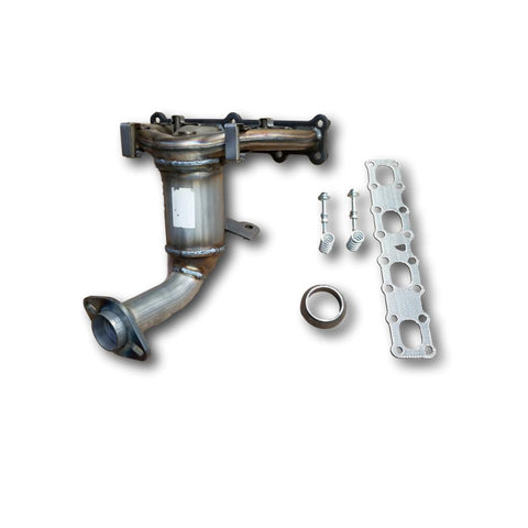 Jeep Patriot AWD Manifold Catalytic Converter 2.4L 4cyl 2007-2013
