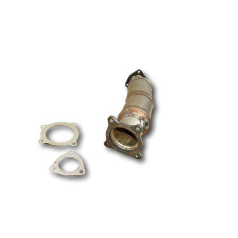 2005-2009 Audi A4 2.0T 4-Cylinder Catalytic Converter and gaskets