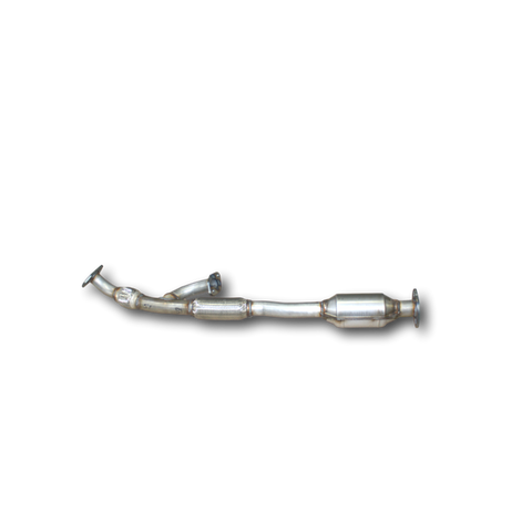 Hyundai Tiburon Catalytic Converter 2.7L V6 2003-2008 Rear