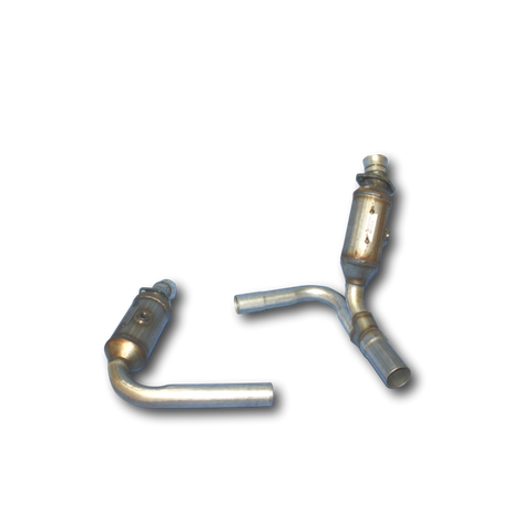 Dodge Durango 4.7L V8 catalytic converter 2007-2009