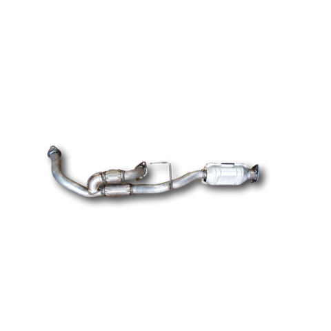Toyota Camry 3.0L V6 Catalytic Converter - Image 3