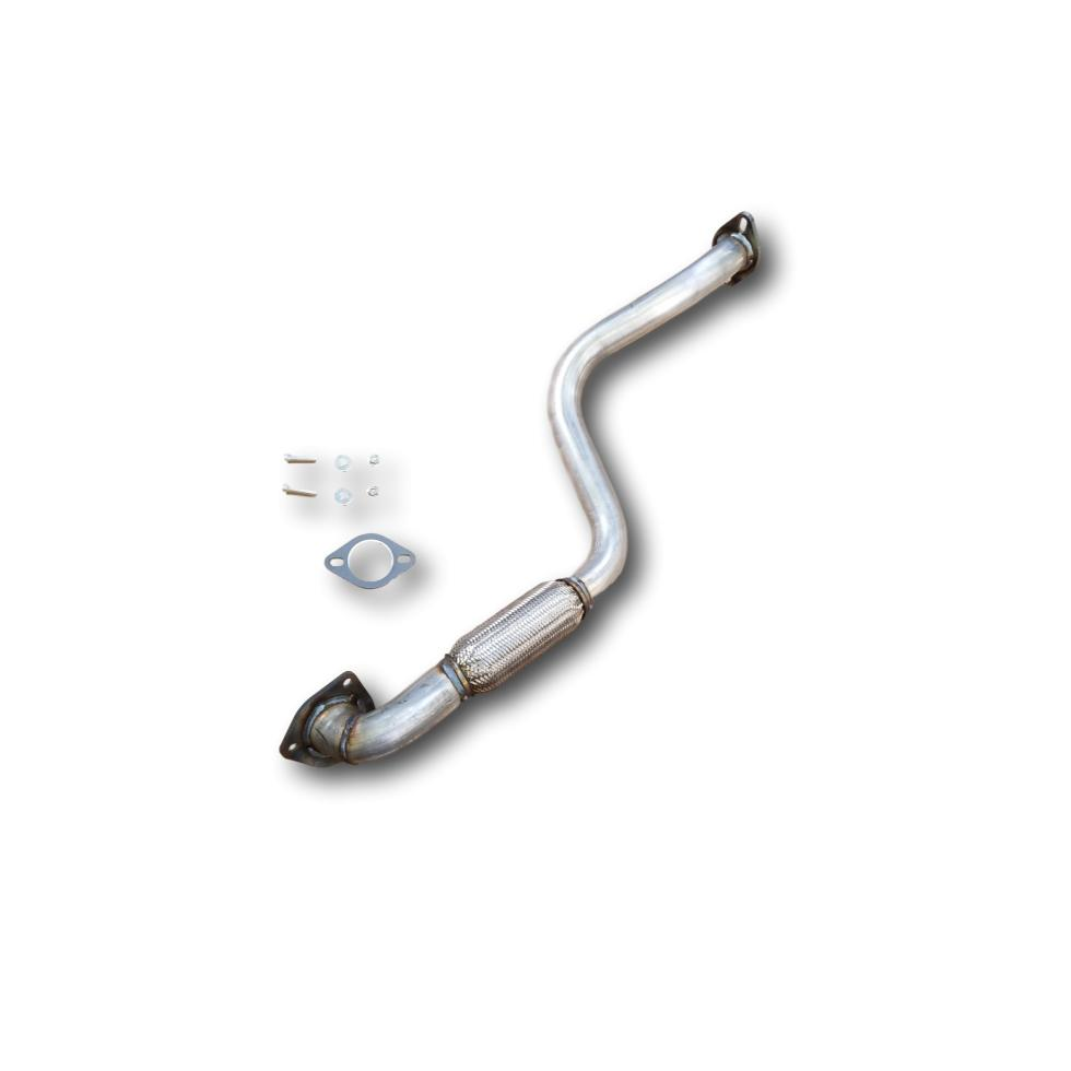 2004-2008 Chevrolet Aveo 1 6L 4-Cylinder Manual Exhaust Flex Pipe