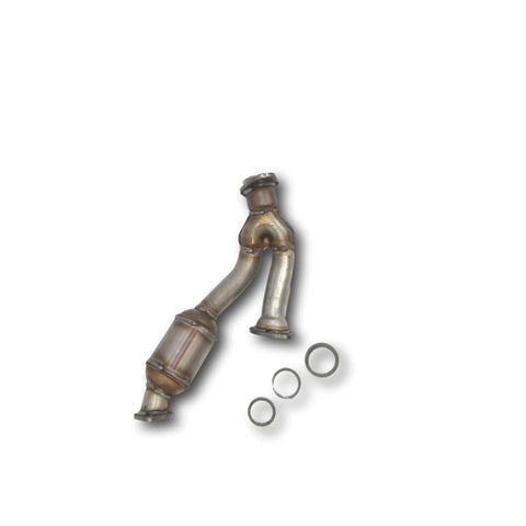 Toyota Highlander 3.0L V6 Catalytic Converter - BANK 1 - Image 2
