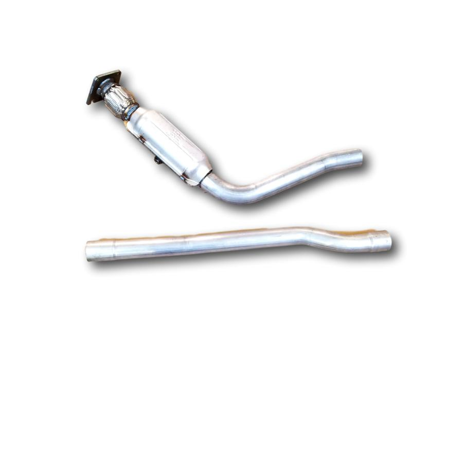 fits 2001-2003 Town/&Country Voyager Caravan 3.3L Catalytic Converter Flex Pipe