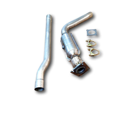 Picture of Dodge Grand Caravan Catalytic Converter, gaskets and clamps