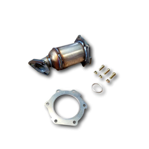 Nissan Quest 2005-2009 Bank 2 Catalytic Converter