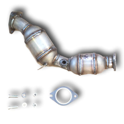 Infiniti G35 2003-2006 Bank 1 Catalytic Converter 3.5L V6