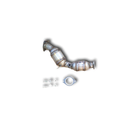 Infiniti FX35 2003-2008 Bank 1 Catalytic Converter 3.5L V6