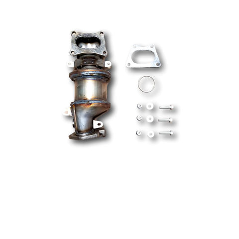 Honda Crosstour 3.5L V6 08-15 Catalytic Converter - Bank 2