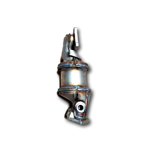 Acura RL 3.7L V6 09-12 Catalytic Converter - Bank 2