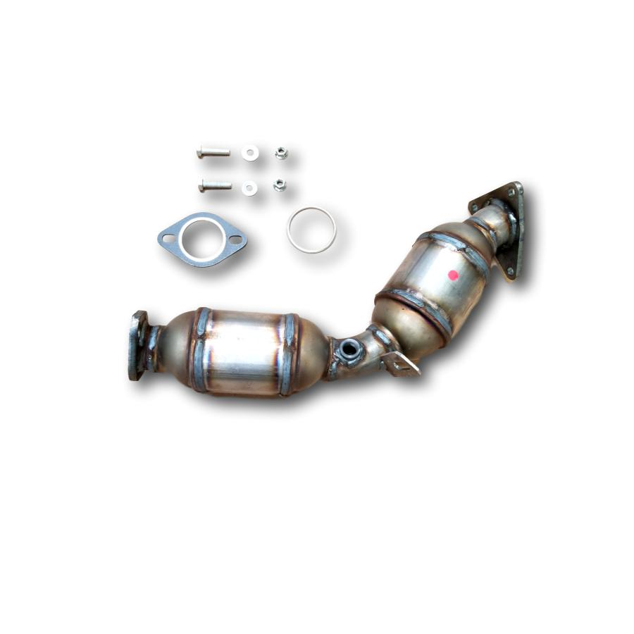 1 6 Litre Gtdi Engines From Volvo Deliver High Performance: Infiniti M35 2009-2010 Bank 2 Catalytic Converter 3.5L V6