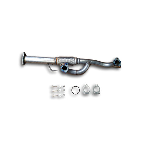 Honda Pilot exhaust flex pipe 3.5L V6 2005-2008
