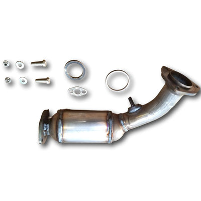 Toyota Tacoma 2.4L 4cyl 01-04 FRONT Catalytic Converter BANK 1
