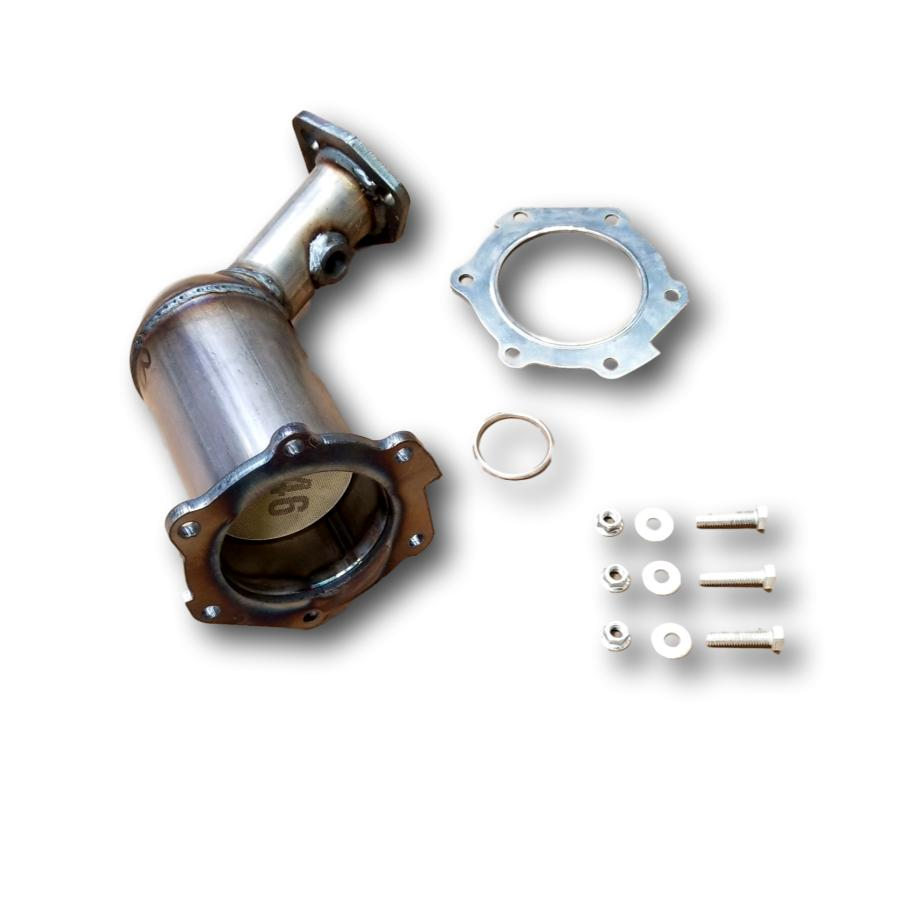 Catalytic Converter for 2002-2003  Nissan  Maxima  3.5L Front Left Bank 2
