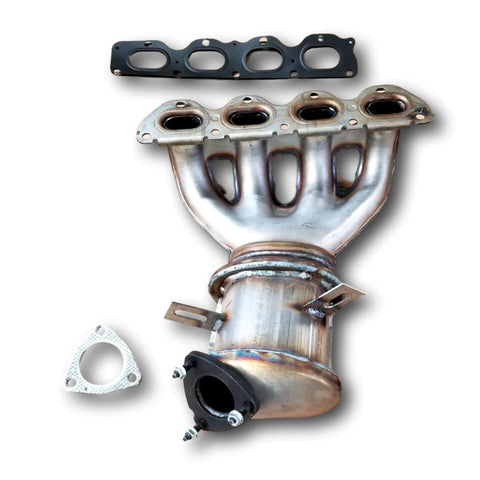 2016 Chevrolet Cruze Limited 1.8L OBD2 Bank 1 Catalytic Converter