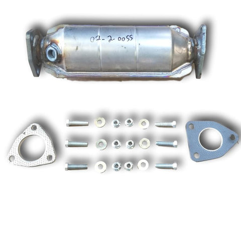 1995-1998 Acura TL Catalytic Converter