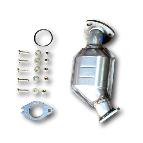 Saturn Outlook 2007-2010 Bank 1 Catalytic Converter 3.6L V6