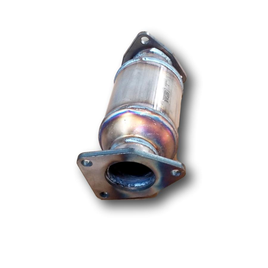 2009-2014 Acura TSX 2.4L 4-Cylinder Underbody Catalytic