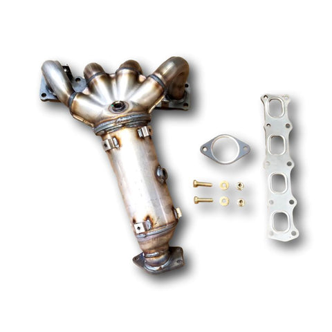 Jeep Cherokee Catalytic Converter 2.4L 2014-2018 BANK 1 , ULEV models