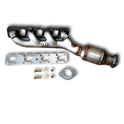 Infiniti QX56 2004-2010 Bank 1 Catalytic Converter 5.6L V8 LEFT SIDE