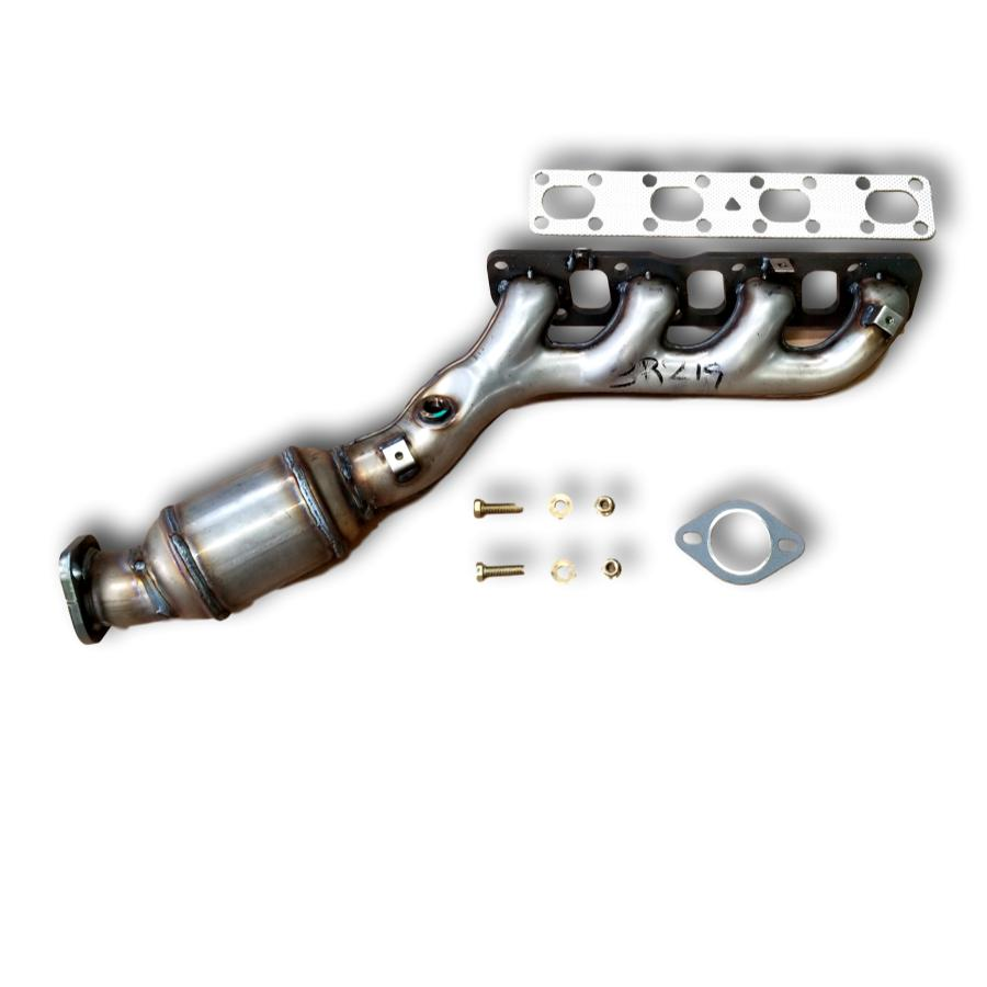Fit NISSAN TITAN 5.6L 2004-2015 Manifold Catalytic Converter Right side