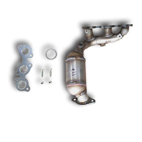 Toyota Sienna 3.3L V6 04-06 Catalytic Converter - Bank 1 FRONT WHEEL DRIVE