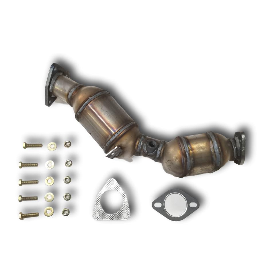 FITS:2003-2008 Infiniti FX35 3.5L Front Passenger Catalytic Converter Direct-Fit