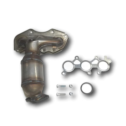 Toyota Venza 3.5L V6 09-15 BANK 1 Catalytic Converter , FIREWALL SIDE UNIT