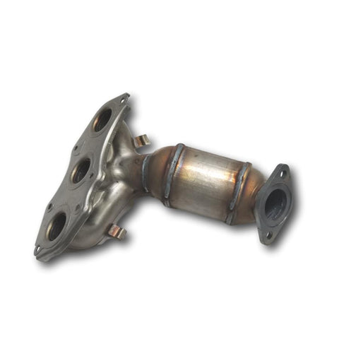 Lexus ES350 3.5L V6 07-17 BANK 1 Catalytic Converter , FIREWALL SIDE UNIT