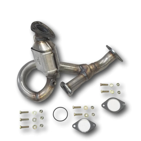 Chevrolet Malibu 08-12 Catalytic Converter 3.6L V6 BANK 1