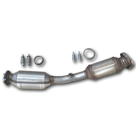 Nissan Sentra 2007-2012 Catalytic Converter 2.0L 4cyl FEDERAL EMISSIONS ONLY