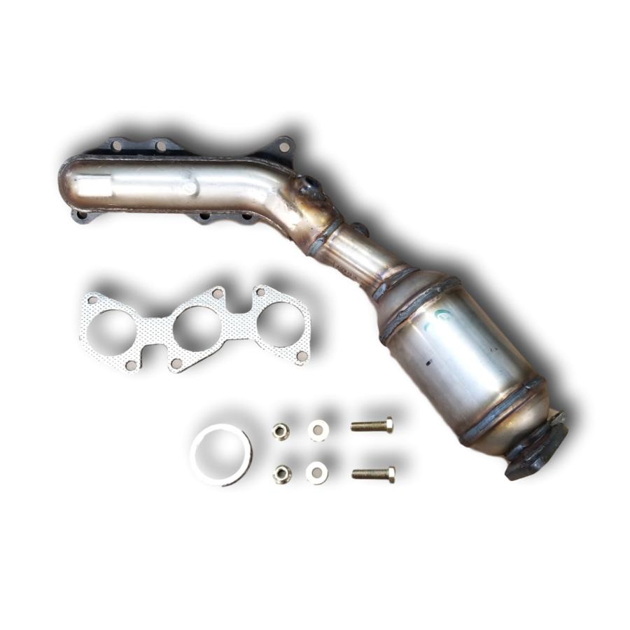 2007-2009 Toyota FJ Cruiser 4.0L V6 Catalytic Converter BANK 2