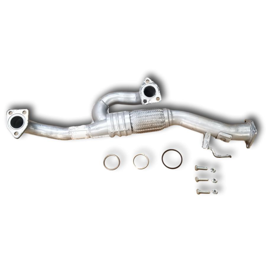 Honda Accord 2008 to 2012 exhaust flex pipe 3.5L V6