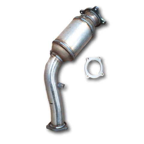 2013-2016 Audi ALLROAD 2.0T 4-Cylinder Catalytic Converter