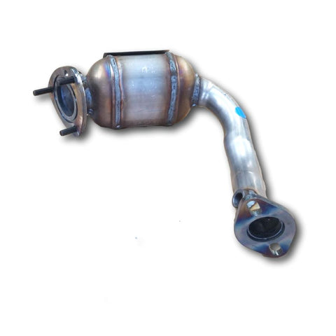 Saturn Vue 2008-2010 Bank 1 Catalytic Converter 3.6L V6